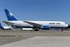 Star Air (Maersk) (Denmark) Boeing 767-25E (F) OY-SRJ (msn 27195) BOD (Ton Jochems). Image: 933281.