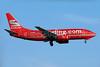 Sterling Airlines (3rd) (Sterling.com) Boeing 737-7L9 OY-MRG (msn 28010) BCN (Eurospot). Image: 900060.