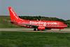 Sterling Airlines (3rd) (Sterling.com) Boeing 737-7L9 WL OY-MRJ (msn 28015) LGW (Antony J. Best). Image: 902209.