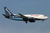 Sterling Airlines (3rd) (Sterling.dk) Boeing 737-5L9 OY-MRG (msn 28010) (Maersk Air colors)