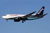 Sterling Airlines (3rd) (Sterling.dk) Boeing 737-7L9 OY-MRG (msn 28010) (Maersk Air colors) LGW (Antony J. Best). Image: 900137.