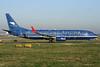 Sterling European Airlines (Sterlingticket.com) (2nd) Boeing 737-8Q8 WL OY-SEB (msn 28214)  LGW (Antony J. Best). Image: 902214.