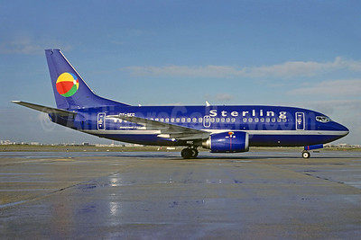 Sterling European Airlines (2nd)