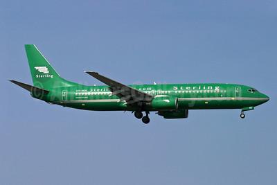 Sterling European Airlines (Sterlingticket.com) (2nd) Boeing 737-85H OY-SEH (29444) ACE (Antony J. Best). Image: 900148.