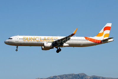 Sunclass Airlines Airbus A321-211 WL OY-TCF (msn 6351) PMI (Javier Rodriguez). Image: 953954.
