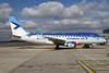 Estonian Air Embraer ERJ 170-100LR ES-AEB (msn 17000106) STN (Pedro Pics). Image: 938163.