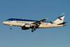 Estonian Air Embraer ERJ 170-100LR ES-AEA (msn 17000093) ARN (Stefan Sjogren). Image: 921190.