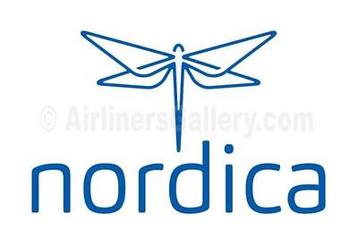 1. Nordica logo