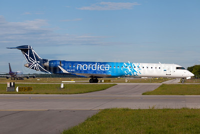 Airlines - Estonia