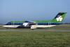 Aer Lingus Commuter BAe 146-300 EI-CLH (msn E3146) DUB (SM Fitzwilliams Collection). Image: 927730.