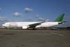 "Aer Lingus' rare ""Vacations Ireland"" 1995 livery"