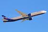 Aeroflot Russian Airlines Boeing 777-3M0 ER VQ-BUB (msn 41690) LAX (Michael B. Ing). Image: 928653.