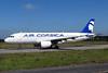 Air Corsica Airbus A320-216 F-HBEV (msn 3952) NTE (Paul Bannwarth). Image: 928523.