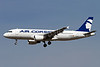 Air Corsica Airbus A320-214 D-ABFM (F-HDGK) (msn 4478) MUC (Arnd Wolf). Image: 908124.
