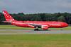 Air Greenland Airbus A330-223 OY-GRN (msn 230) HAM (Gerd Beilfuss). Image: 928525.