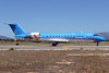 Air Nostrum-Iberia Regional Bombardier CRJ200 (CL-600-2B19) EC-MJZ (msn 7975) (Sol Lineas Aereas colors) PMI (Ton Jochems). Image: 934192.