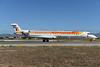 Air Nostrum-Iberia Regional Bombardier CRJ900 (CL-600-2D24) EC-JYA (msn 15090) (Vigo - #ASeaOfLife) PMI (Ton Jochems). Image: 934196.