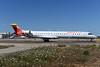 Air Nostrum-Iberia Regional Bombardier CRJ900 (CL-600-2D24) EC-JNB (msn 15057) PMI (Ton Jochems). Image: 934194.