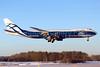 AirBridgeCargo Airlines-ABC Boeing 747-83QF VQ-BFE (msn 60118) ARN (Stefan Sjogren). Image: 931983.