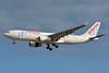 AirEuropa Airbus A330-243 EC-LQO (msn 505) LPA (Paul Bannwarth). Image: 933751.