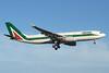Alitalia (3rd) (Societa Aerea Italiana) Airbus A330-202 EI-EJL (msn 1283) YYZ (TMK Photography). Image: 933193.