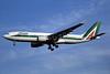 Alitalia (3rd) (Societa Aerea Italiana) Airbus A330-202 EI-EJP (msn 1354) YYZ (TMK Photography). Image: 928750.