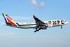 Alitalia (3rd) - Etihad Airways Airbus A330-202 EI-EJM (msn 1308) (Expo Milano 2015) YYZ (TMK Photography). Image: 929187.