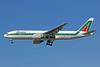 Alitalia (2nd) (Compagnie Aerea Italiana) Boeing 777-243 ER EI-DDH (msn 32784) LAX (Michael B. Ing). Image: 908419.