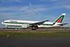 Alitalia (2nd) (Compagnie Aerea Italiana) Boeing 777-243 ER EI-DDH (msn 32784) JFK (Ken Petersen). Image: 904002.