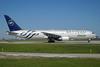 Alitalia (2nd) (Compagnie Aerea Italiana) Boeing 767-35H ER EI-DBP (msn 26389) (SkyTeam) YYZ (TMK Photography). Image: 908418.