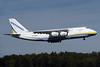 Antonov Design Bureau (Antonov Airlines) Antonov An-124-100 UR-82008 (msn 195305010006) ZRH (Rolf Wallner). Image: 929153.