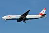 Austrian Airlines Boeing 777-2B8 ER OE-LPD (msn 35960) JFK (Ken Petersen). Image:  921434.