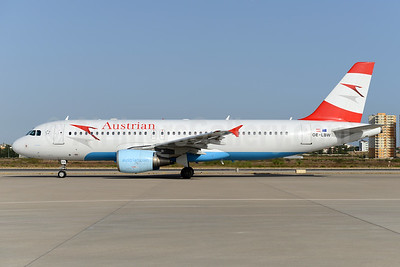 Austrian Airlines Airbus A320-214 OE-LBW (msn 1678) AYT (Ton Jochems). Image: 933114.