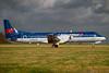 British Midland Airways-BM BAe ATP G-BMYM (msn 2002) EMA (SM Fitzwilliams Collection). Image: 932677.