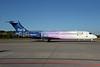 Blue1 Boeing 717-23S OH-BLQ (msn 55067) ZRH (Rolf Wallner). Image: 926577.