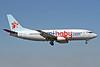 bmibaby (bmibaby.com) Boeing 737-33R G-TOYK (msn 28870) SEN (Keith Burton). Image: 932620.