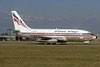 Britannia Airways Boeing 737-204 G-BECG (msn 21335) TRN (Jacques Guillem Collection). Image: 932489.