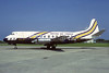 British Air Ferries-BAF Vickers Viscount 802 G-AOHM (msn 162) SEN (Christian Volpati Collection). Image: 932731.