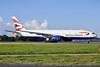 British Airways Boeing 777-236 ER G-VIIO (msn 29320) LGW (Robbie Shaw). Image: 929353.