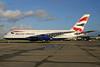 British Airways Airbus A380-841 G-XLEJ (msn 192) LHR. Image:  932844.