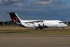 Brussels Airlines BAe RJ100 (146-RJ100) OO-DWK (msn E3360) LHR. Image: 929337.