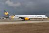 Condor Flugdienst-Thomas Cook Boeing 757-330 WL D-ABOJ (msn 29019) PMI (Ton Jochems). Image: 923481.