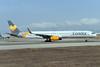 Condor Flugdienst-Thomas Cook Boeing 757-330 WL D-ABOH (msn 30030) PMI (Ton Jochems). Image: 923480.