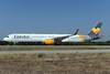 Condor Flugdienst-Thomas Cook Boeing 757-330 WL D-ABOF (msn 29013) AYT (Ton Jochems). Image: 924575.