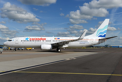 euroAtlantic Airways colors