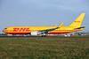 DHL Air (UK) Boeing 767-3JHF ER WL G-DHLE (msn 37805) DUB (Greenwing). Image: 934225.