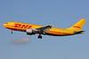 DHL (European Air Transport Leipzig) Airbus A300B4-622R (F) D-AEAG (msn 621) LHR (SPA). Image: 925999.