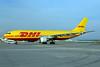 DHL (European Air Transport Leipzig) Airbus A300B4-622R (F) D-AEAN (msn 703) FRA (Ton Jochems). Image: 926000.