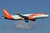 easyJet (UK) Airbus A320-214 WL G-EZOO (msn 6606) LGW (Antony J. Best). Image: 929512.