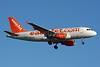 easyJet (easyJet.com) (UK) Airbus A319-111 G-EZBL (msn 3053) LGW (SPA). Image: 934274.